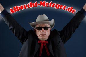 Silver Disc - Local Heroes - Albrecht Metzger