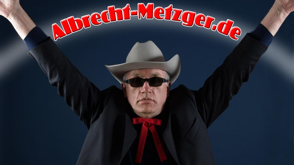 Silver Disc - Local Heroes - Albrecht Metzger