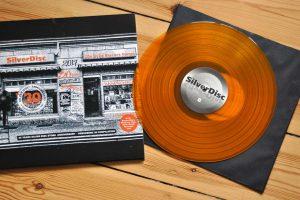 Unsere Jubiläums Vinyl ausgepackt