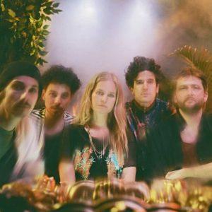 Dota Kehr - Die Kleingeldprinzessin - Die Band